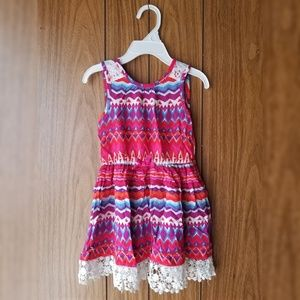 Girl's Children's Place Dress